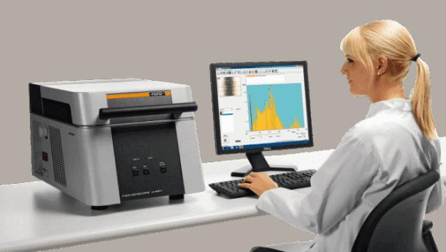 non-desctructive testing equipment