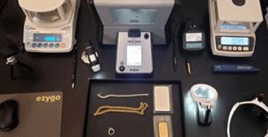 ezygo appraisal desk